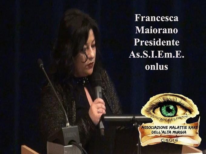 Francesca Maiorano